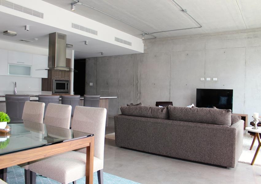 Apartamentos tipo loft de 1 y 2 habitaciones en avenida - Apartamento tipo loft ...