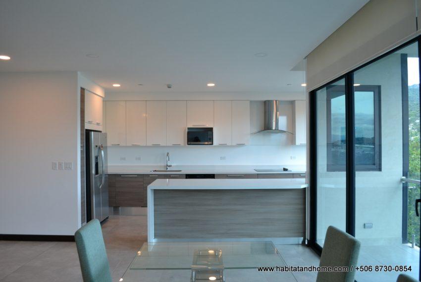 Apartamento lujo en Escazu (6)
