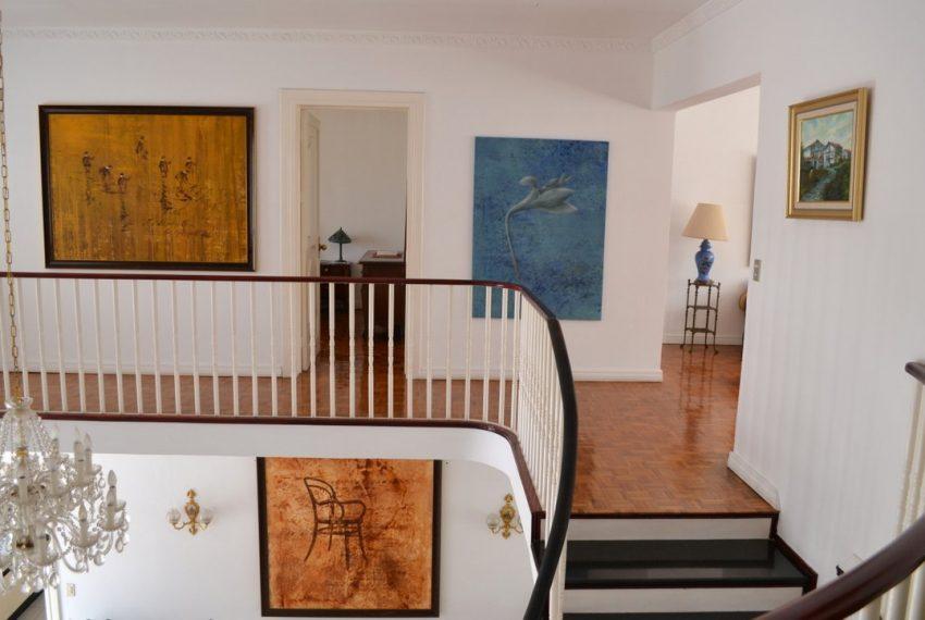 Casa residencial Ciudad Colon (1)